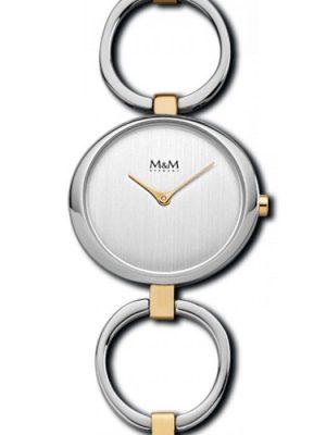 M&M Germany Uhren - Ring O - M11930-362