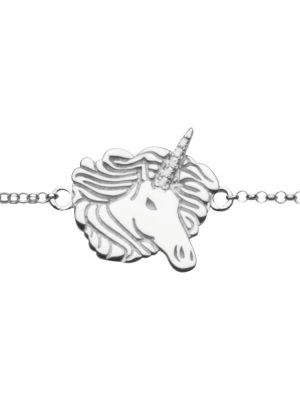 Nana Kay Armband - Conny Silver - NK039