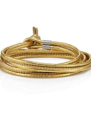 Nomination Armband - Armband 065089/016 gold