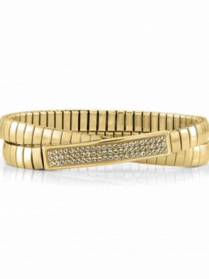 Nomination Armband - Extension - Gold - 043214/024