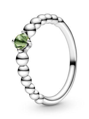 Pandora Ring - 60 grün