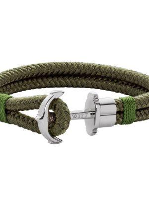 Paul Hewitt Armband - XL