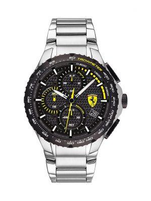Scuderia Ferrari Chronograph Pista 0830729