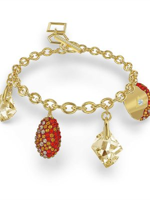 Swarovski Armband - The Elements - 5567361 gold