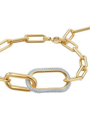 Swarovski Armband - Time - 5566003 gold