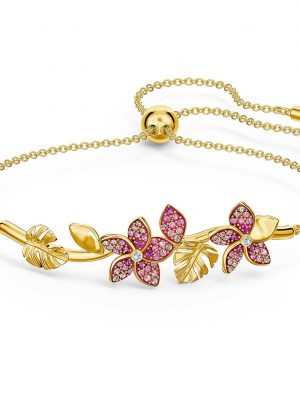 Swarovski Armreif - Tropical Flower - 5521058