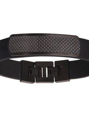 XENOX Armband - Men - Edelstahl - X2555B