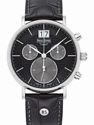 Bruno Söhnle Uhren - München Chronograph - 17-13216-741