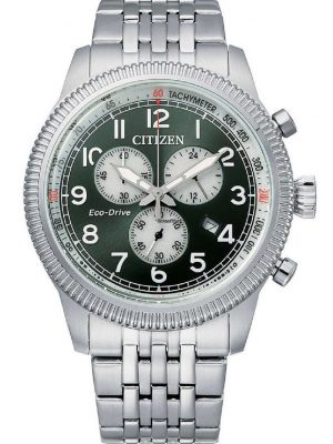 Citizen Uhren - AT2460-89X