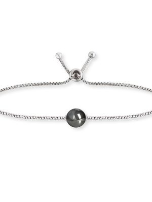 Engelsrufer ERB-LILGEM-PY Armband Damen Pyrit Silber