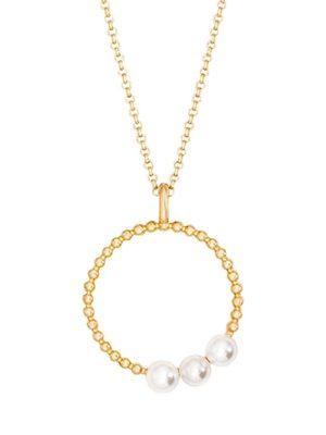 Engelsrufer Halskette - Pearls - ERN-PEARLS-G