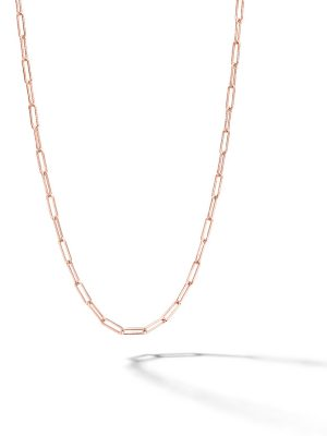 FJF JEWELLERY Halskette - New Icon - FJF0020260SRG
