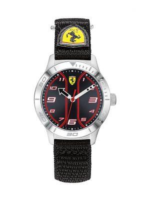 Ferrari Kinderuhr 0810022