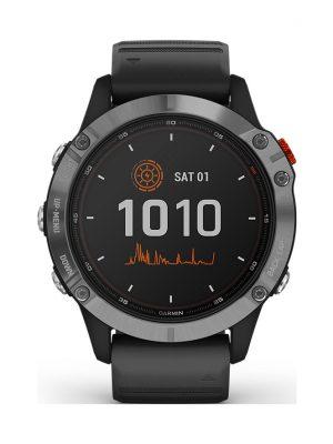 Garmin Uhr Fenix 6 Solar 010-02410-00