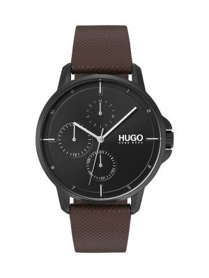 Hugo Herrenuhr Focus Businiess 1530024