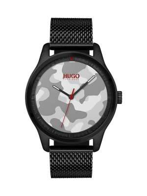 Hugo Herrenuhr Move Casual 1530052