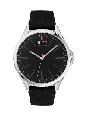 Hugo Herrenuhr Smash 1530133