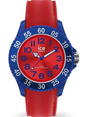 Ice watch Uhren - ICE Cartoon - 017732 rot