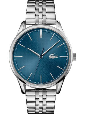 Lacoste Herren-Uhren Analog Quarz
