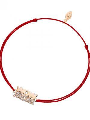 Leaf- Wow Mom Armband | Damen
