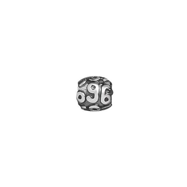 Lovelinks 2280330-9 Charm Bead Element Damen Sterling-Silver Number 9
