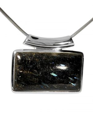 Nuumit Anhänger 925 Silber 1001 Diamonds bunt