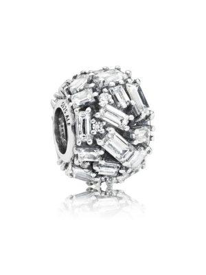 Pandora Charm - Chiselled Elegance - 797746CZ
