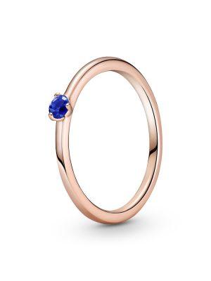 Pandora Ring - 50 blau