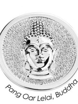 Quoins Charm - Pang Par Lelai Buddha - QMOA-29L-Z