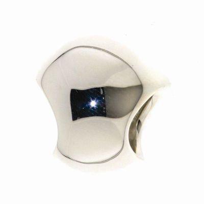 Rebeligion True Silver 15-00596-71-001 Charm Bead Element