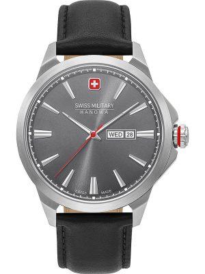 Swiss Military Hanowa Herren-Uhren Analog Quarz