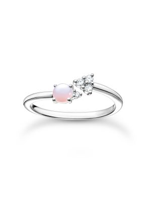 Thomas Sabo Ring - 50 silber