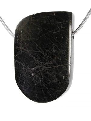 Turmalin schwarz Anhänger 1001 Diamonds schwarz