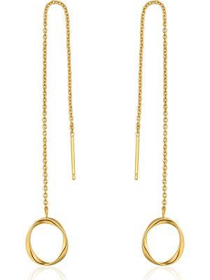 Ania Haie Ohrringe im SALE Ohrhänger aus 925 Silber, E015-03G, EAN: 5052469000607