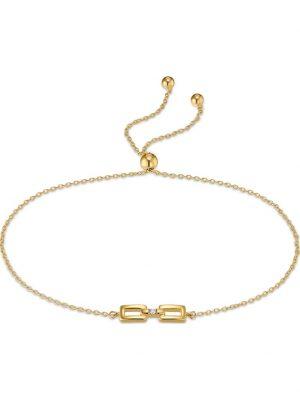 CHRIST Diamonds Damen-Armband 375er Gelbgold Diamant CHRIST Diamonds gelbgold