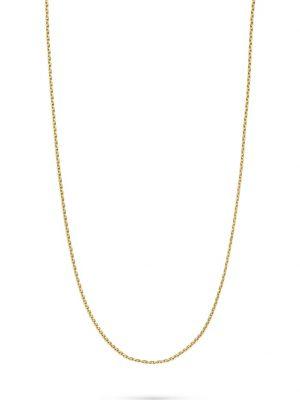 CHRIST Unisex-Kette 375er Gelbgold CHRIST C-Collection gelbgold