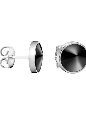 Calvin Klein Ohrringe im SALE Ohrstecker aus Edelstahl, KJAQME090400, EAN: 7612635133003