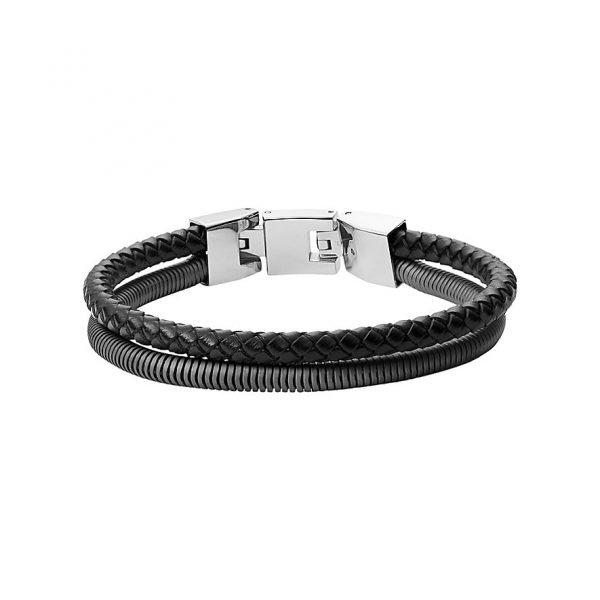 Fossil Herrenarmband JF03320793