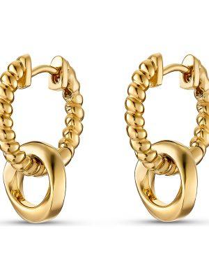 JETTE Silver Ohrringe, Ohrringe aus 925 Silber, 88033591, EAN: 4040615449364
