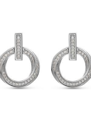JETTE Silver Ohrringe, Ohrstecker aus Silber, 87745121, EAN: 4040615358093