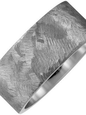 SIGO Partner Ring breit aus Titan Partnerring Titanring