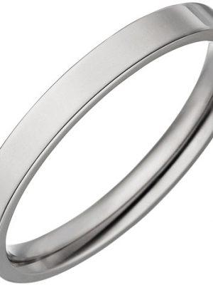 SIGO Partner Ring schmal aus Titan Partnerring Titanring