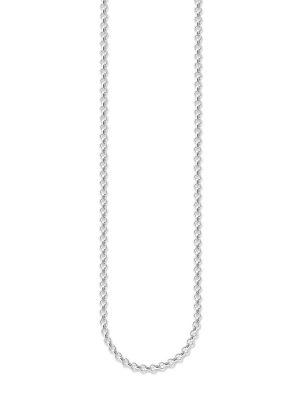 Thomas Sabo X0001-001-12 Erbs-Kette Charm Club 38,0 - 42,0 cm