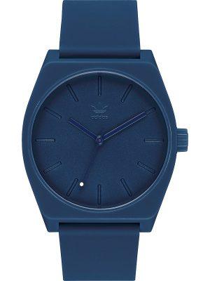Adidas im SALE Unisexuhr Z10-2904-00, blau, EAN: 3608700936949