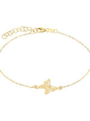 Armband aus 375 Gelbgold, Valeria 87692876, EAN: 4040615345123