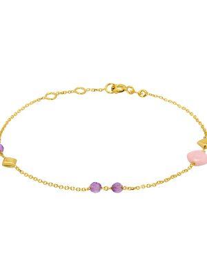 Armband aus Gelbgold, Valeria FG882-1059, EAN: 4064721994617