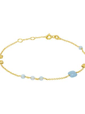 Armband aus Gelbgold, Valeria FG882-1104, EAN: 4064721994648