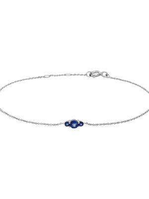 Armband aus Weißgold, Valeria XB3943, EAN: 4064721558277