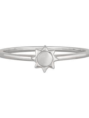 Caï im SALE Damenring aus Silber, 274270182-052, EAN: 4006046340434