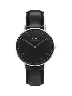 Daniel Wellington Damenuhr Classic Black DW00100145